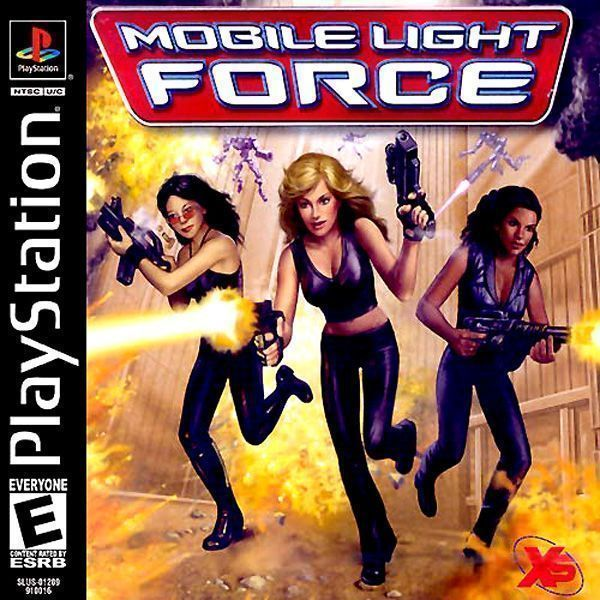 Mobile Light Force [SLUS-01525]