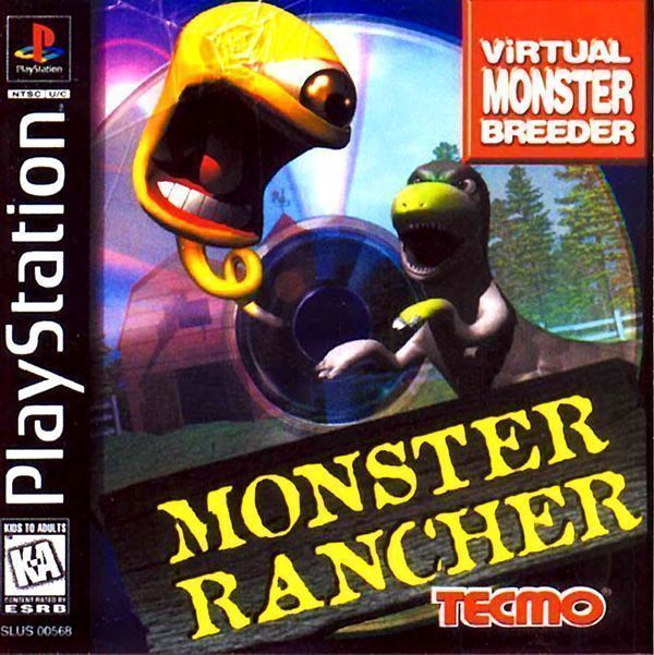 Monster Rancher [SLUS-00568]