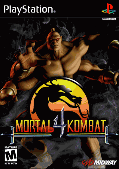 mortal kombat mythologies sub-zero rom psx download