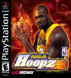 Nba Hoopz [SLUS-01331]