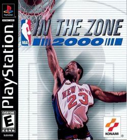 Nba In The Zone 2000 [SLUS-01028]