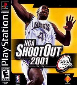 Nba Shootout 2001 [SCUS-94581]