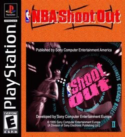 Nba Shootout [SCUS-94500]
