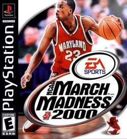 Ncaa March Madness 2000 [SLUS-01023]