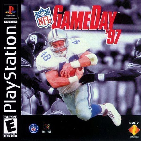 Nfl Gameday 97 [SCUS-94510]