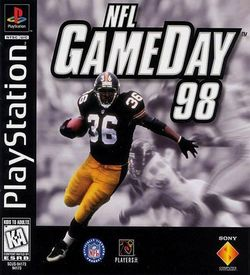 Nfl Gameday 98 [SCUS-94173]