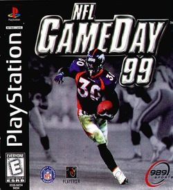 Nfl Gameday 99 [SCUS-94234]