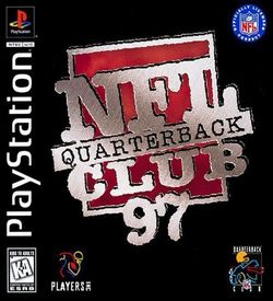 Nfl Quarterback Club 97 [SLUS-00011]
