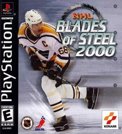 Nhl Blades Of Steel 2000 [SLUS-00825]