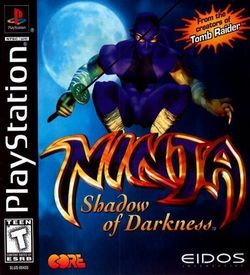 Ninja Shadow Of Darkness [SLUS-00435]