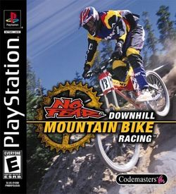 Nofear Downhill Mountain Bike Racing [SLUS-01000]