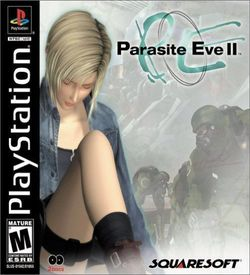 Parasite Eve 2 DISC2OF2 [SLUS-01055]