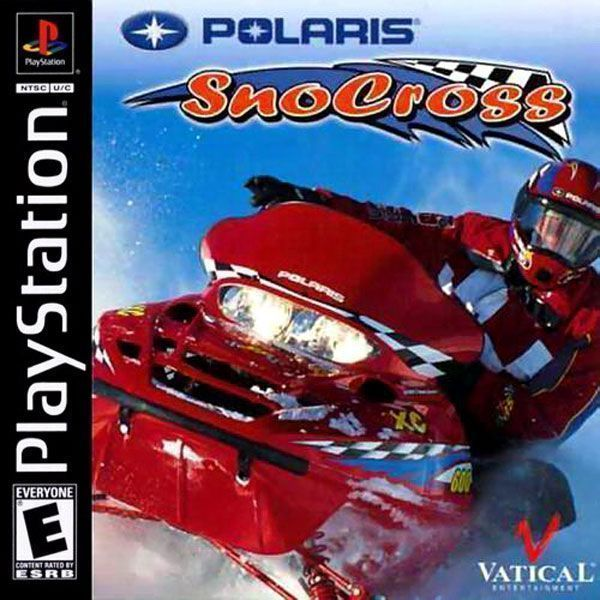 Polaris Snowcross [SLUS-01033]