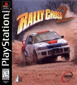 Rally Cross 2 [SCUS-94247]