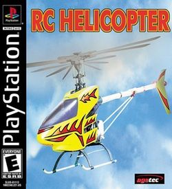 Rc Helicopter [SLUS-01376]