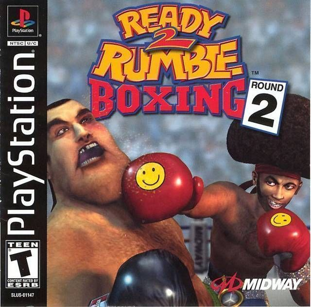 Ready 2 Rumble [SLUS-00857]