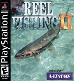 Reel Fishing II [SLUS-00843]