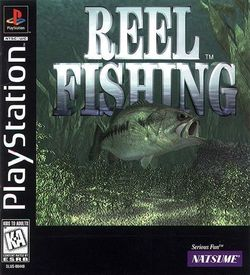 Reel Fishing [SLUS-00440]