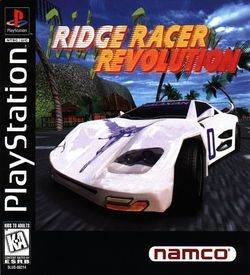 Ridge Racer Revolution [SLUS-00214]