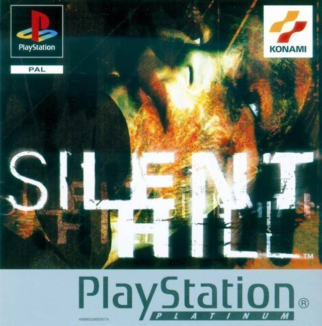 Silent Hill [SLES-01514] - Playstation(PSX/PS1 ISOs) ROM