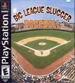 Big League Slugger Baseball [SLUS-01527]