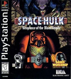 Space Hulk Vengeance Of The Blood Angels [SLUS-00205]