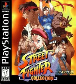 Street Fighter Collection DISC1OF2 [SLUS-00423]