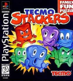 Tecmo Stackers [SLUS-00315]