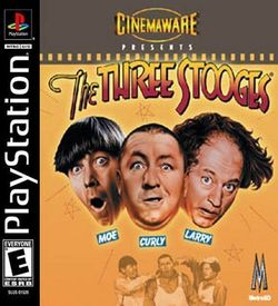 Three Stooges The [SLUS-01486]