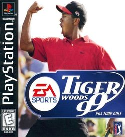 Tiger Woods Pga Tour Golf 99 [SLUS-00785]