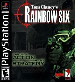 Tom Clancy S Rainbow Six [SLUS-00947]