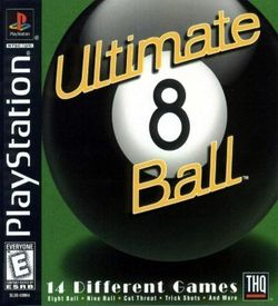 Ultimate 8 Ball [SLUS-00864]