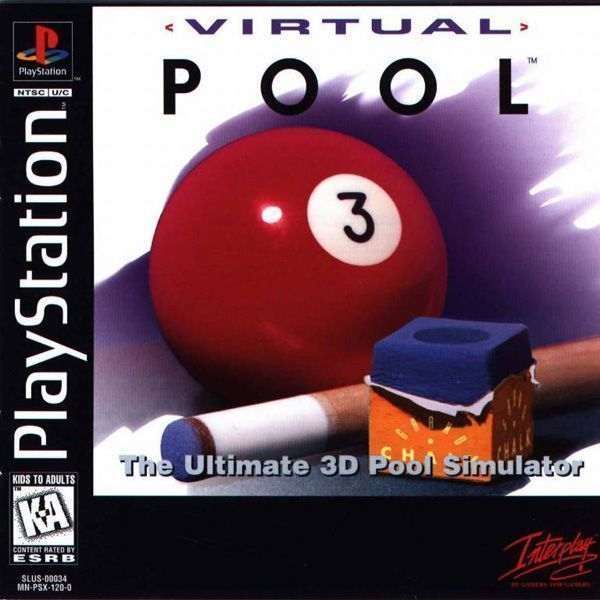N64 VIRTUAL DOWNLOAD GRATUITO POOL