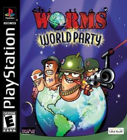 Worms World Party [SLUS-01448]