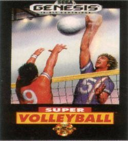 Super Volleyball [a1]