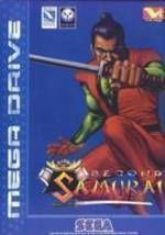 Second Samurai, The