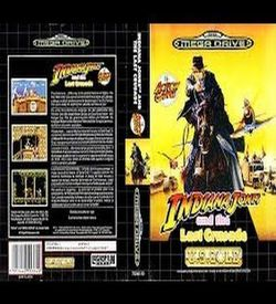 Indiana Jones And The Last Crusade [b1]
