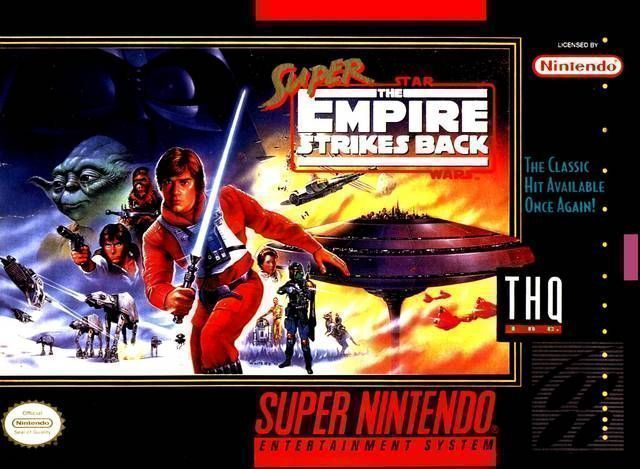 Super Star Wars - The Empire Strikes Back (V1.1)