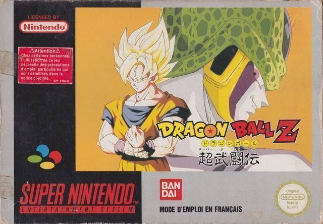 DRAGON SUPER ROM GRATUITEMENT Z TÉLÉCHARGER BUTOUDEN BALL SNES