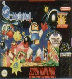 Super Bomberman