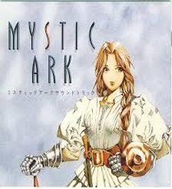 Mystic Ark - 7th Saga 2 [T-Eng]