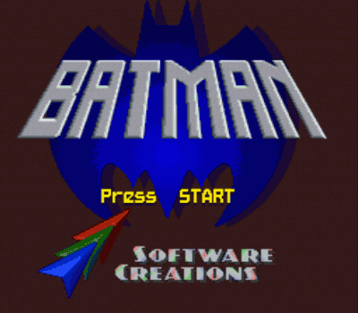 Batman (Beta)