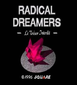 BS Radical Dreamers