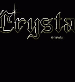 Crystal Anthraxus Demo (PD)