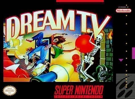 Dream TV (Beta-B)