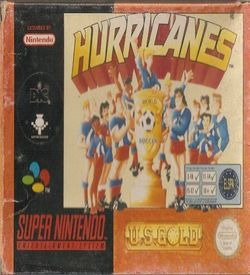 Hurricanes, The (Beta)