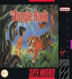 Jungle Book, The (Beta)