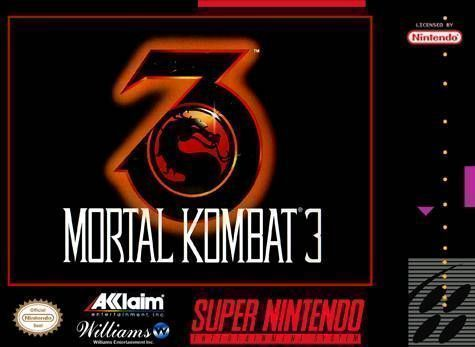 Mortal Kombat 3 (Beta)