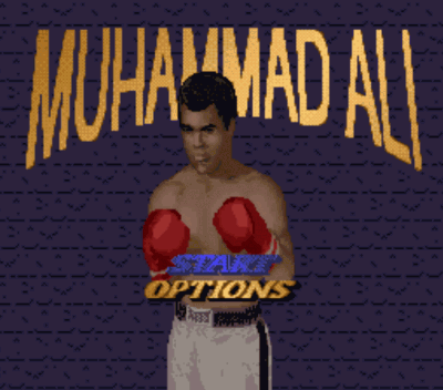 Muhammad Ali Boxing (Beta)