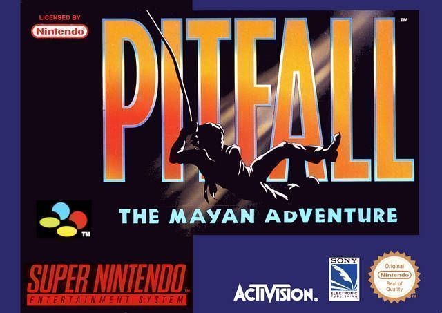 Pitfall (Beta)